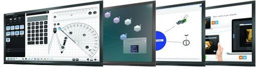 clevertouch screen1